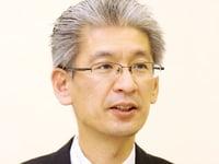 経営管理部 人事課 課長代理 田原和幸氏