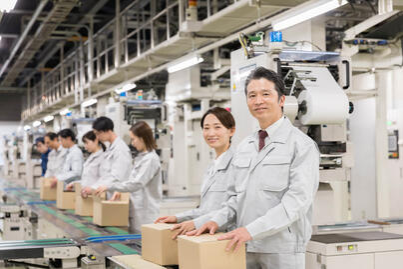 工場のシフト管理の方法とは?勤務タイプ別の特徴と運用のコツ