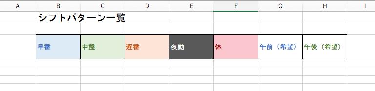 Excelの条件付き書式の設定画面4
