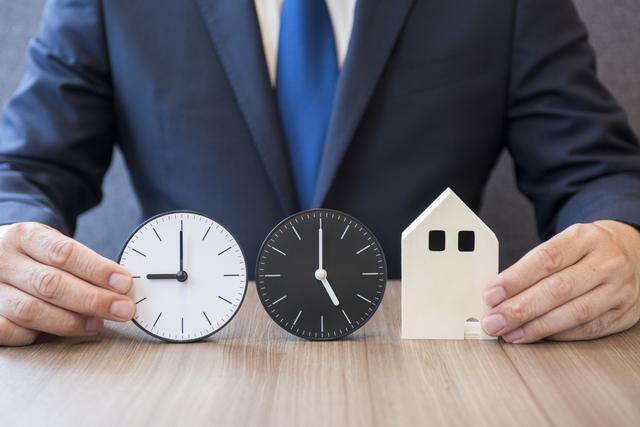 テレワーク・在宅勤務・時差出勤対応におけるシフト表作成について