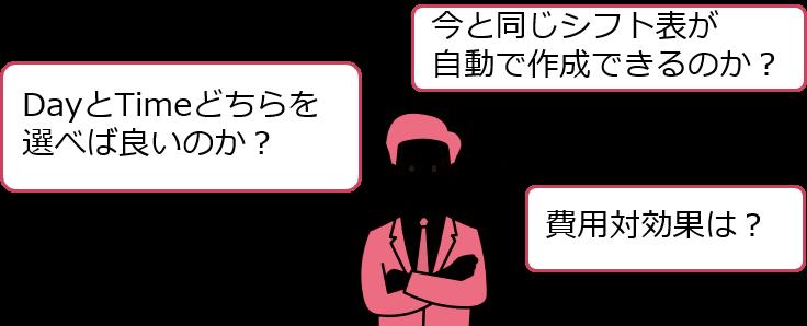 相談会_疑問